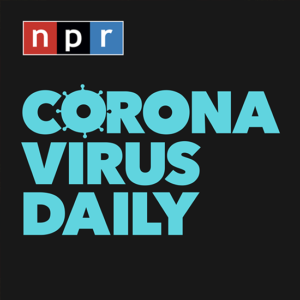 From NPR, this is news podcast about the coronavirus pandemic, covering all dimensions of the story from science to economics and politics as well as society and culture.
